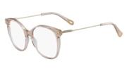 """Seleccione el menú """"COMPRAR"""" si desea comprar unas gafas de Chloe o seleccione la herramienta """"ZOOM"""" si desea ampliar la foto CE2721-749."""