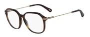 """Seleccione el menú """"COMPRAR"""" si desea comprar unas gafas de Chloe o seleccione la herramienta """"ZOOM"""" si desea ampliar la foto CE2725-218."""