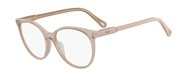 """Seleccione el menú """"COMPRAR"""" si desea comprar unas gafas de Chloe o seleccione la herramienta """"ZOOM"""" si desea ampliar la foto CE2729-651."""