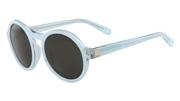 """Seleccione el menú """"COMPRAR"""" si desea comprar unas gafas de Chloe o seleccione la herramienta """"ZOOM"""" si desea ampliar la foto CE3612S-969."""
