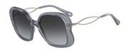 """Seleccione el menú """"COMPRAR"""" si desea comprar unas gafas de Chloe o seleccione la herramienta """"ZOOM"""" si desea ampliar la foto CE740S-969."""