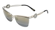 """Seleccione el menú """"COMPRAR"""" si desea comprar unas gafas de Chopard o seleccione la herramienta """"ZOOM"""" si desea ampliar la foto SCHB26S-544G."""