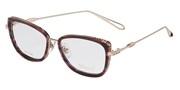 """Seleccione el menú """"COMPRAR"""" si desea comprar unas gafas de Chopard o seleccione la herramienta """"ZOOM"""" si desea ampliar la foto VCH256M-08FC."""
