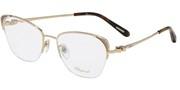 """Seleccione el menú """"COMPRAR"""" si desea comprar unas gafas de Chopard o seleccione la herramienta """"ZOOM"""" si desea ampliar la foto VCHD81V-8FC."""
