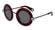 """Seleccione el menú """"COMPRAR"""" si desea comprar unas gafas de Christopher Kane o seleccione la herramienta """"ZOOM"""" si desea ampliar la foto CK0005S-004."""