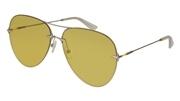 """Seleccione el menú """"COMPRAR"""" si desea comprar unas gafas de Christopher Kane o seleccione la herramienta """"ZOOM"""" si desea ampliar la foto CK0010S-002."""