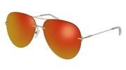 """Seleccione el menú """"COMPRAR"""" si desea comprar unas gafas de Christopher Kane o seleccione la herramienta """"ZOOM"""" si desea ampliar la foto CK0010S-006."""