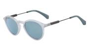 """Seleccione el menú """"COMPRAR"""" si desea comprar unas gafas de Calvin Klein Jeans o seleccione la herramienta """"ZOOM"""" si desea ampliar la foto CKJ489S-000."""