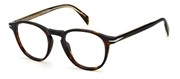 """Seleccione el menú """"COMPRAR"""" si desea comprar unas gafas de David Beckham o seleccione la herramienta """"ZOOM"""" si desea ampliar la foto DB1018-086."""