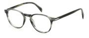 """Seleccione el menú """"COMPRAR"""" si desea comprar unas gafas de David Beckham o seleccione la herramienta """"ZOOM"""" si desea ampliar la foto DB1018-2W8."""
