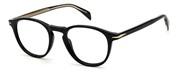 """Seleccione el menú """"COMPRAR"""" si desea comprar unas gafas de David Beckham o seleccione la herramienta """"ZOOM"""" si desea ampliar la foto DB1018-807."""