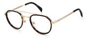 """Seleccione el menú """"COMPRAR"""" si desea comprar unas gafas de David Beckham o seleccione la herramienta """"ZOOM"""" si desea ampliar la foto DB7026-2IK."""