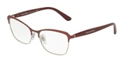 """Seleccione el menú """"COMPRAR"""" si desea comprar unas gafas de Dolce e Gabbana o seleccione la herramienta """"ZOOM"""" si desea ampliar la foto DG1286-1303."""