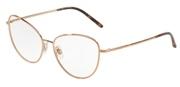 """Seleccione el menú """"COMPRAR"""" si desea comprar unas gafas de Dolce e Gabbana o seleccione la herramienta """"ZOOM"""" si desea ampliar la foto DG1301-1298."""