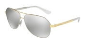"""Seleccione el menú """"COMPRAR"""" si desea comprar unas gafas de Dolce e Gabbana o seleccione la herramienta """"ZOOM"""" si desea ampliar la foto DG2144SICILIAN-TASTE-13076G."""