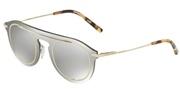 """Seleccione el menú """"COMPRAR"""" si desea comprar unas gafas de Dolce e Gabbana o seleccione la herramienta """"ZOOM"""" si desea ampliar la foto DG2169-4886G."""