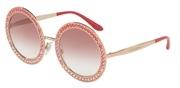 """Seleccione el menú """"COMPRAR"""" si desea comprar unas gafas de Dolce e Gabbana o seleccione la herramienta """"ZOOM"""" si desea ampliar la foto DG2170B-12988D."""