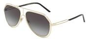 """Seleccione el menú """"COMPRAR"""" si desea comprar unas gafas de Dolce e Gabbana o seleccione la herramienta """"ZOOM"""" si desea ampliar la foto DG2176-4888G."""