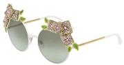 """Seleccione el menú """"COMPRAR"""" si desea comprar unas gafas de Dolce e Gabbana o seleccione la herramienta """"ZOOM"""" si desea ampliar la foto DG2186-0118E."""