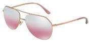 """Seleccione el menú """"COMPRAR"""" si desea comprar unas gafas de Dolce e Gabbana o seleccione la herramienta """"ZOOM"""" si desea ampliar la foto DG2191-12987E."""