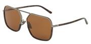 """Seleccione el menú """"COMPRAR"""" si desea comprar unas gafas de Dolce e Gabbana o seleccione la herramienta """"ZOOM"""" si desea ampliar la foto DG2193J-0473."""
