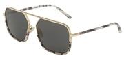 """Seleccione el menú """"COMPRAR"""" si desea comprar unas gafas de Dolce e Gabbana o seleccione la herramienta """"ZOOM"""" si desea ampliar la foto DG2193J-48887."""