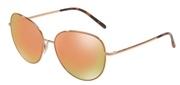 """Seleccione el menú """"COMPRAR"""" si desea comprar unas gafas de Dolce e Gabbana o seleccione la herramienta """"ZOOM"""" si desea ampliar la foto DG2194-12984Z."""
