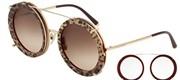 """Seleccione el menú """"COMPRAR"""" si desea comprar unas gafas de Dolce e Gabbana o seleccione la herramienta """"ZOOM"""" si desea ampliar la foto DG2198-131813."""