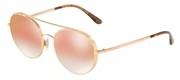 """Seleccione el menú """"COMPRAR"""" si desea comprar unas gafas de Dolce e Gabbana o seleccione la herramienta """"ZOOM"""" si desea ampliar la foto DG2199-12986F."""
