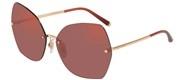 """Seleccione el menú """"COMPRAR"""" si desea comprar unas gafas de Dolce e Gabbana o seleccione la herramienta """"ZOOM"""" si desea ampliar la foto DG2204-1298D0."""