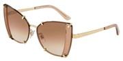 """Seleccione el menú """"COMPRAR"""" si desea comprar unas gafas de Dolce e Gabbana o seleccione la herramienta """"ZOOM"""" si desea ampliar la foto DG2214-129813."""