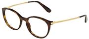 """Seleccione el menú """"COMPRAR"""" si desea comprar unas gafas de Dolce e Gabbana o seleccione la herramienta """"ZOOM"""" si desea ampliar la foto DG3242-Dna-502."""