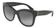 """Seleccione el menú """"COMPRAR"""" si desea comprar unas gafas de Dolce e Gabbana o seleccione la herramienta """"ZOOM"""" si desea ampliar la foto DG4270-DNA-31268G."""