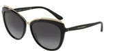 """Seleccione el menú """"COMPRAR"""" si desea comprar unas gafas de Dolce e Gabbana o seleccione la herramienta """"ZOOM"""" si desea ampliar la foto DG4304F-5018G."""