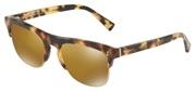 """Seleccione el menú """"COMPRAR"""" si desea comprar unas gafas de Dolce e Gabbana o seleccione la herramienta """"ZOOM"""" si desea ampliar la foto DG4305-512W4."""