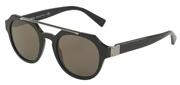 """Seleccione el menú """"COMPRAR"""" si desea comprar unas gafas de Dolce e Gabbana o seleccione la herramienta """"ZOOM"""" si desea ampliar la foto DG4313-501R5."""