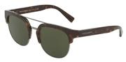 """Seleccione el menú """"COMPRAR"""" si desea comprar unas gafas de Dolce e Gabbana o seleccione la herramienta """"ZOOM"""" si desea ampliar la foto DG4317-50271."""