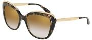 """Seleccione el menú """"COMPRAR"""" si desea comprar unas gafas de Dolce e Gabbana o seleccione la herramienta """"ZOOM"""" si desea ampliar la foto DG4332-9116E."""
