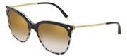 """Seleccione el menú """"COMPRAR"""" si desea comprar unas gafas de Dolce e Gabbana o seleccione la herramienta """"ZOOM"""" si desea ampliar la foto DG4333-91746E."""