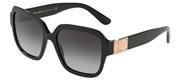 """Seleccione el menú """"COMPRAR"""" si desea comprar unas gafas de Dolce e Gabbana o seleccione la herramienta """"ZOOM"""" si desea ampliar la foto DG4336-5018G."""