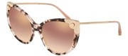 """Seleccione el menú """"COMPRAR"""" si desea comprar unas gafas de Dolce e Gabbana o seleccione la herramienta """"ZOOM"""" si desea ampliar la foto DG4337-52534Z."""