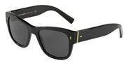 """Seleccione el menú """"COMPRAR"""" si desea comprar unas gafas de Dolce e Gabbana o seleccione la herramienta """"ZOOM"""" si desea ampliar la foto DG4338-50187."""