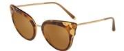 """Seleccione el menú """"COMPRAR"""" si desea comprar unas gafas de Dolce e Gabbana o seleccione la herramienta """"ZOOM"""" si desea ampliar la foto DG4340-31916H."""