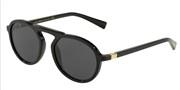 """Seleccione el menú """"COMPRAR"""" si desea comprar unas gafas de Dolce e Gabbana o seleccione la herramienta """"ZOOM"""" si desea ampliar la foto DG4351-50187."""