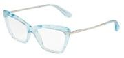"""Seleccione el menú """"COMPRAR"""" si desea comprar unas gafas de Dolce e Gabbana o seleccione la herramienta """"ZOOM"""" si desea ampliar la foto DG5025-3134."""