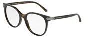 """Seleccione el menú """"COMPRAR"""" si desea comprar unas gafas de Dolce e Gabbana o seleccione la herramienta """"ZOOM"""" si desea ampliar la foto DG5032-502."""