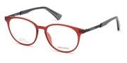 """Seleccione el menú """"COMPRAR"""" si desea comprar unas gafas de Diesel o seleccione la herramienta """"ZOOM"""" si desea ampliar la foto DL5289-066."""