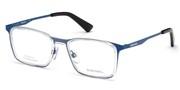 """Seleccione el menú """"COMPRAR"""" si desea comprar unas gafas de Diesel o seleccione la herramienta """"ZOOM"""" si desea ampliar la foto DL5299-092."""