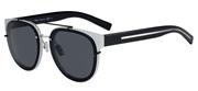 """Seleccione el menú """"COMPRAR"""" si desea comprar unas gafas de Dior Homme o seleccione la herramienta """"ZOOM"""" si desea ampliar la foto BlackTie143SA-02SIR."""