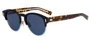 """Seleccione el menú """"COMPRAR"""" si desea comprar unas gafas de Dior Homme o seleccione la herramienta """"ZOOM"""" si desea ampliar la foto BlackTie2.0SJ-TGNKU."""